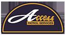 Access Patrol Service Logo