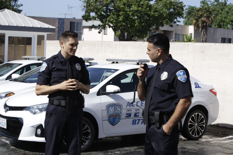 Find out about the best security guard services company for private, corporate and business events in San Diego CA.